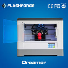 2014 flashforge desktop printer make DIY model