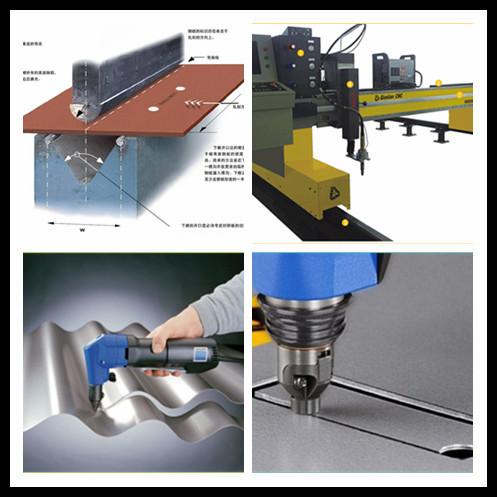 wear resistant steel plate NM360 use in engineering