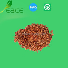 2015 pet grade dehydrated carrot flakes for USA