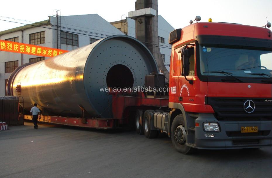 air swept coal mill/ ball milling machine/ball mill manufacturer