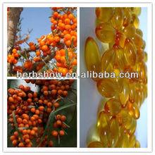 Natural Seabuckthorn Oil on sale