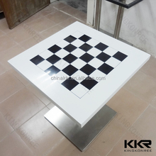 KKR made in china chess table and chair