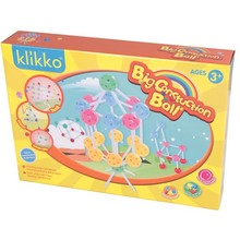 colorful plastic ball toy for kids