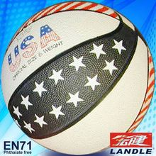 promotional / wholesale made in China chinese sport basketball