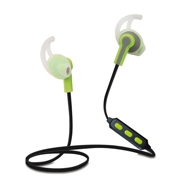 2016 New Product Consumer Electronics Bluetooth Headset Wireless Hands Free Earphones