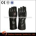 guantes de protección de pvc