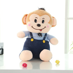 Factory supply cute and cheap stuffed plush mini teddy bear toy/kids toys