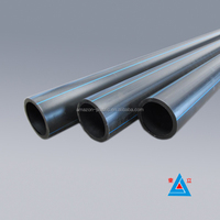 PE Pipe Made by Germany Machine