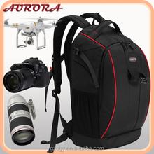 Waterproof drone case bag dji phantom 3 case dji phantom 3 backpack