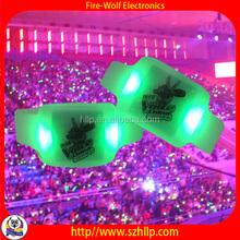 Pubs Led Flashing Bracelet Shenzhen Manufacturer Pubs Led Flashing Bracelet