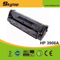 Hot! laser toner cartridge for HP 3906F 3906A