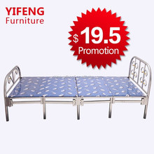 Cheap ikea folding bed,Strong queen size folding bed mechanism,single cot bed room furniture