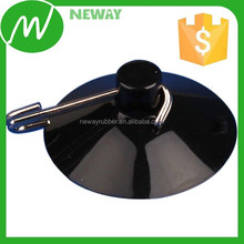 Heavy Duty Adhensive Suction Cup With Hook
