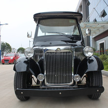 Good Quality electric classic car distributor sightseeing car