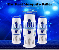 2015 factory Best Indoor Mosquito OEM Killer Auto switch UV lamp insect trap, electric mosquito killer