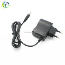 UL Standard 5W Series Power Supply 5V 6V 9V 12V AC To DC Power Adapter