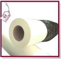 Best quality cheap price cotton fabric t-shirt glossy heat transfer paper