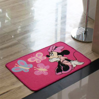 Hot Selling Latex Backed Bath Mats with Low Price