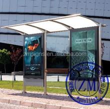 led advertising board stadium / mobile advertising board / led advertising board
