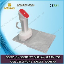 alarm phone secure display holder with price tag