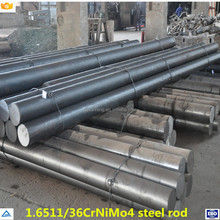 High tensile strength steel 1.6511