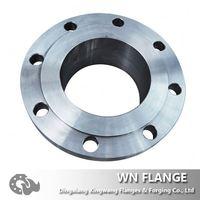XW Flange premium manufacturer carbon steel russian standard welding neck flange