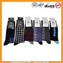 wholesale mens cotton dress soks mens socks factory