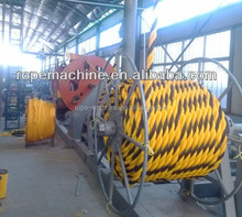 Equipment of rope making machine twisted rope machine for making ropes skype:Vicky.xu813/Mobile:008618253809206