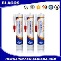 food grade liquid silicone sealant
