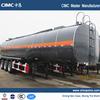Best Price Carbon Steel Liquid Asphalt Tanker Trailer