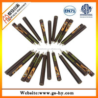 Cheap short woooden personalized pencils