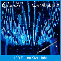 2015 hot selling special magic decoration madrix led star light for christmas /shopping hall /street