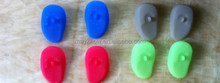 Best selling softsilicon ear cover