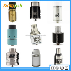 2015 hot models stainless steel kayfun lite atomizer on sale in stock