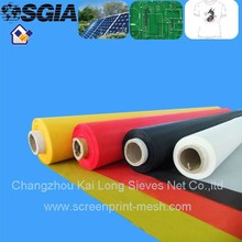32T Fabric/Polyester Printing Mesh/Screen Mesh