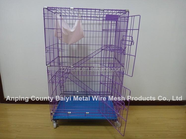 cat cage 36