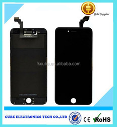 China Factory Price LCD Screen Cell Phone for iPhone 6 Mobile Phone Accessories