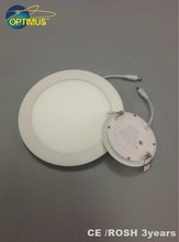 Cheap professional internal recessed led downlights
