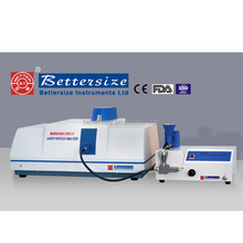 Economical and Practical Laser Diffraction Particle Size Analyzer Bettersize2000LD
