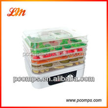 China Food Dehydrator With Adjustable Temperature