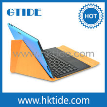 shenzhen factory universal leather computer keyboard for win8 tablet