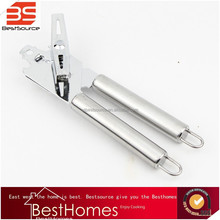 Hollow handle high quanlity eelectric S/S can opener in stock