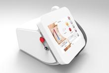 SHR diode laser/808nm diode laser hair removal/ portable laser