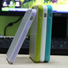 TPU+ PC case For iPhone 5, for iPhone 5s cover, for iPhone 5 TPU cover wholesale