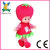 Cute fruit doll dress up cloth dolls