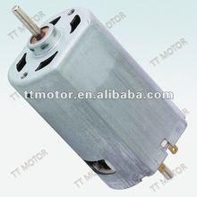 TFS-5412PM von Carbon-bürstet Motor und Elektromotor-DC 24v