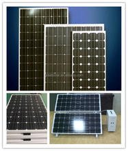 Cheap solar panels china 270W mono solar panels with high effiency and full certificates