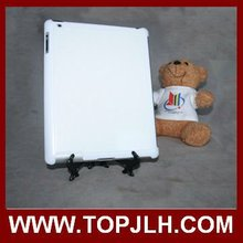 2D Thermal Plastic Cover for iPad 2