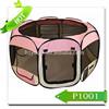luxury pet product dog playpen foldable