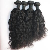 Wholesale sell online big quantity wholesale human hair extensions 3pcs/lot